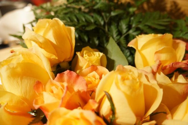 Harris' Flowers