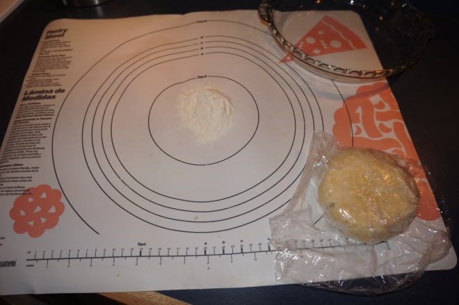 Pastry Rolling Sheet